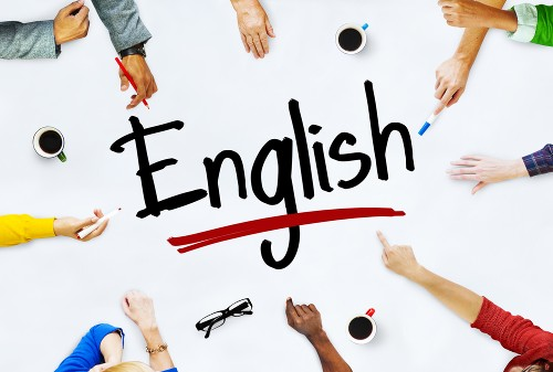 "Fotosujet ""English"" © shutterstock, SVC"