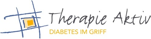 Therapie aktiv Logo (Homepage)